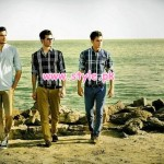 Gul Ahmed Latest Winter Collection For Men 2012 008