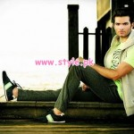 Gul Ahmed Latest Winter Collection For Men 2012 010
