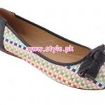 Gul Ahmed Latest Winter Foot Wears For Women 2012 010