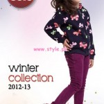 Guts By Cambridge Winter Collection 2012 For Kids 006