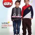Guts by Cambridge Winter kids wear Collection 2012 001
