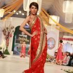 Hijaab Bridal Collection At Bridal Couture Week 2012 0010