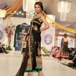 Hijaab Bridal Collection At Bridal Couture Week 2012 0013