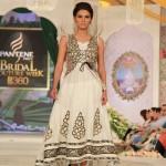 Hijaab Bridal Collection At Bridal Couture Week 2012 0017