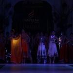 Hijaab Bridal Collection At Bridal Couture Week 2012 003