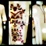 Jalebi Casual Wear Dresses 2012 for Girls and Women 005