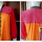 Jalebi Casual Wear Dresses 2012 for Girls and Women 007