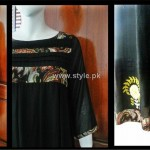 Jalebi Casual Wear Dresses 2012 for Girls and Women 008