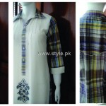Jalebi Casual Wear Dresses 2012 for Girls and Women 009