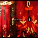 Jalebi Casual Wear Dresses 2012 for Girls and Women 010