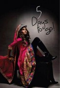 Kaam Formal Wear Collection 2012-2013 For Women 001