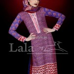 Kesa Winter Collection 2012-13 by Lala Textiles 015