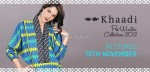 Khaadi Pre-Winter Collection 2012 for Women 003
