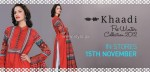 Khaadi Pre-Winter Collection 2012 for Women 004