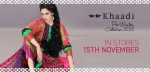Khaadi Pre-Winter Collection 2012 for Women 008