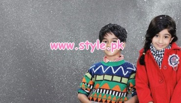 Kids Breakout Latest Winter Collection 2012-13 007