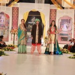 Kuki Concepts Collection At Pantene Bridal Couture Week 2012 001
