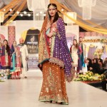 Kuki Concepts Collection At Pantene Bridal Couture Week 2012 0010