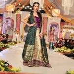 Kuki Concepts Collection At Pantene Bridal Couture Week 2012 0012