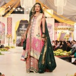 Kuki Concepts Collection At Pantene Bridal Couture Week 2012 0016
