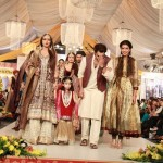 Kuki Concepts Collection At Pantene Bridal Couture Week 2012 0019