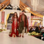 Kuki Concepts Collection At Pantene Bridal Couture Week 2012 0022