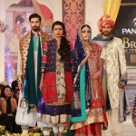 Kuki Concepts Collection At Pantene Bridal Couture Week 2012 0023