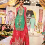 Kuki Concepts Collection At Pantene Bridal Couture Week 2012 0024