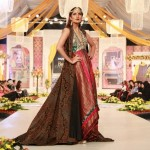 Kuki Concepts Collection At Pantene Bridal Couture Week 2012 0027