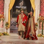 Kuki Concepts Collection At Pantene Bridal Couture Week 2012 006