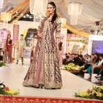 Kuki Concepts Collection At Pantene Bridal Couture Week 2012 009