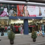 Ladies Fashion Dresses At Sanaulla The Big Store 001