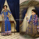 Lala Pashmina Winter Collection 2012-13 for Women 009