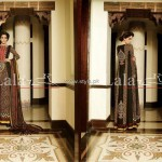 Lala Pashmina Winter Collection 2012-13 for Women 012