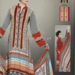 Lala Turkish Linen 2012 for Girls and Women 001