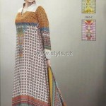 Lala Turkish Linen 2012 for Girls and Women 007