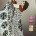 Lala Turkish Linen 2012 for Girls and Women 010