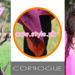 Latest Corrogue Winter 2012 Casual Dresses 003