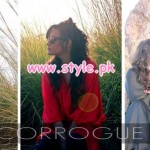 Latest Corrogue Winter Arrivals For Women 2012 004