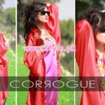 Latest Corrogue Winter Arrivals For Women 2012 005