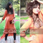 Latest Corrogue Winter Arrivals For Women 2012 006