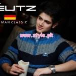 Latest Deutz Menswear Collection 2012 For Winter 001