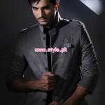Latest Eden Robe Winter Collection 2012-13 For Men 002