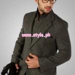 Latest Eden Robe Winter Collection 2012-13 For Men 003
