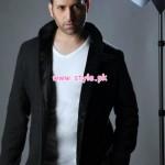 Latest Eden Robe Winter Menswear Collection 2012 005