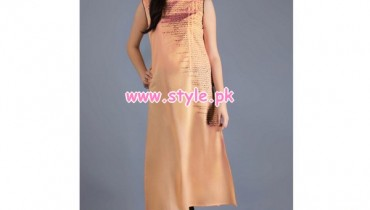 Latest Ego Winter Casual Wear Dresses 2012 006