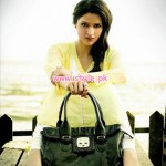 Latest Gul Ahmed Winter 2012 Bags And Shoes 001