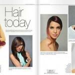 Latest Hairstyles By Nabila Salon 001