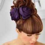 Latest Hairstyles By Nabila Salon 008