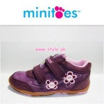 Latest Minitoes Winter 2012 Shoes For Kids 002